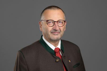 Herbert Haas, Sachsenburg