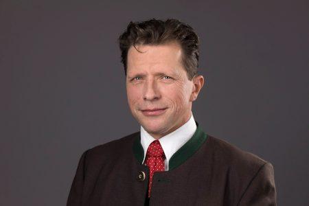 Gerhard Neunegger, Krems