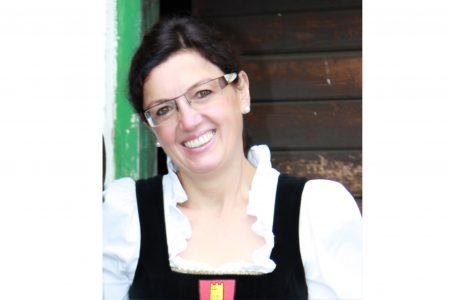 Hildegard Schwaiger, Winklern
